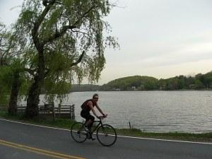 Jolly Bike Ride