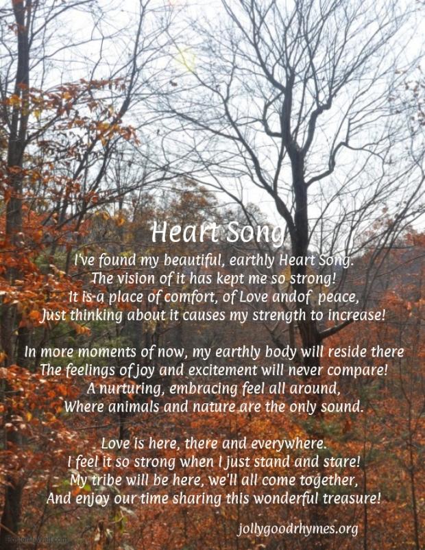 heart-song