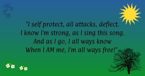 I Self Protect